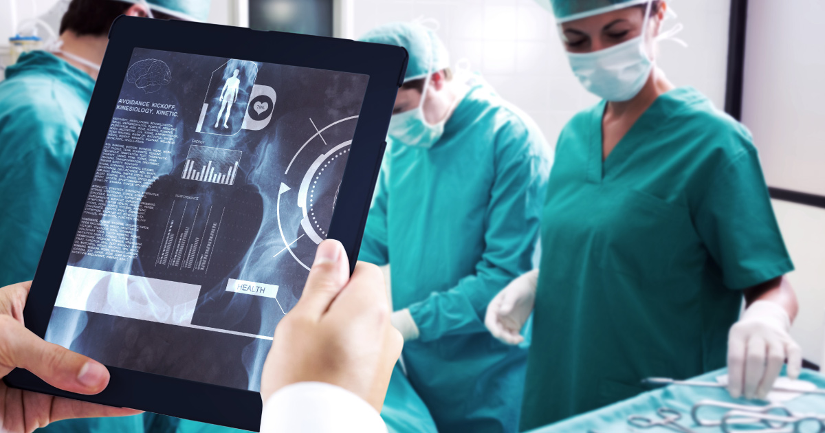 augmented - reality -i n- healthcare