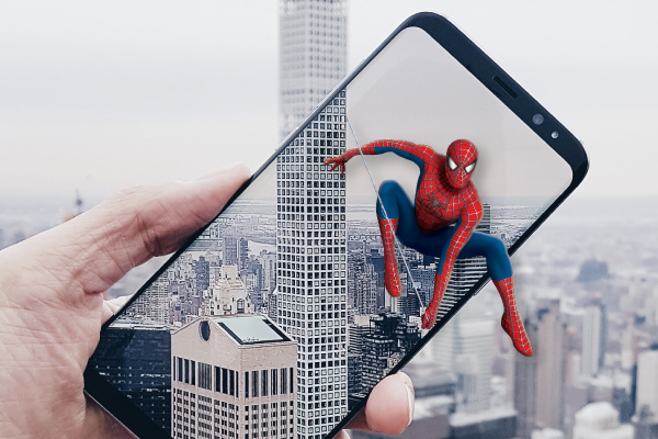 Web-AR