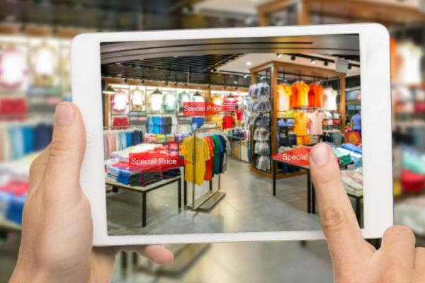 Realidad aumentada en los negocios para aumentar y aumentar las ventas | 4