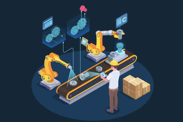 realidad aumentada en la fabricación