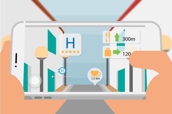La publicidad de realidad aumentada crea una conexión emocional con los usuarios