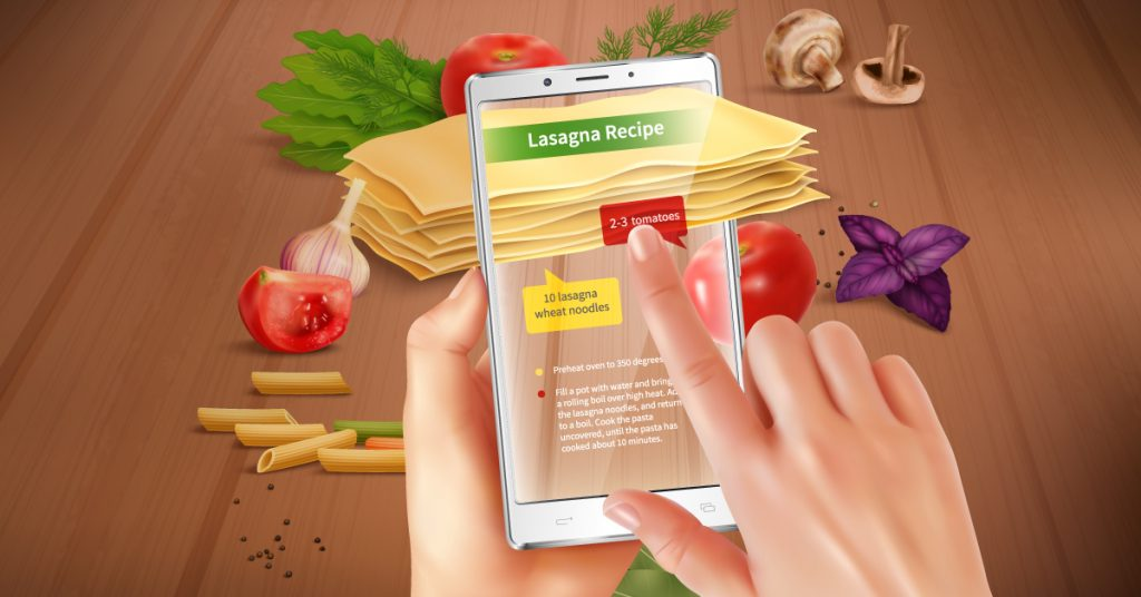 e-commerce-with-augmented-reality