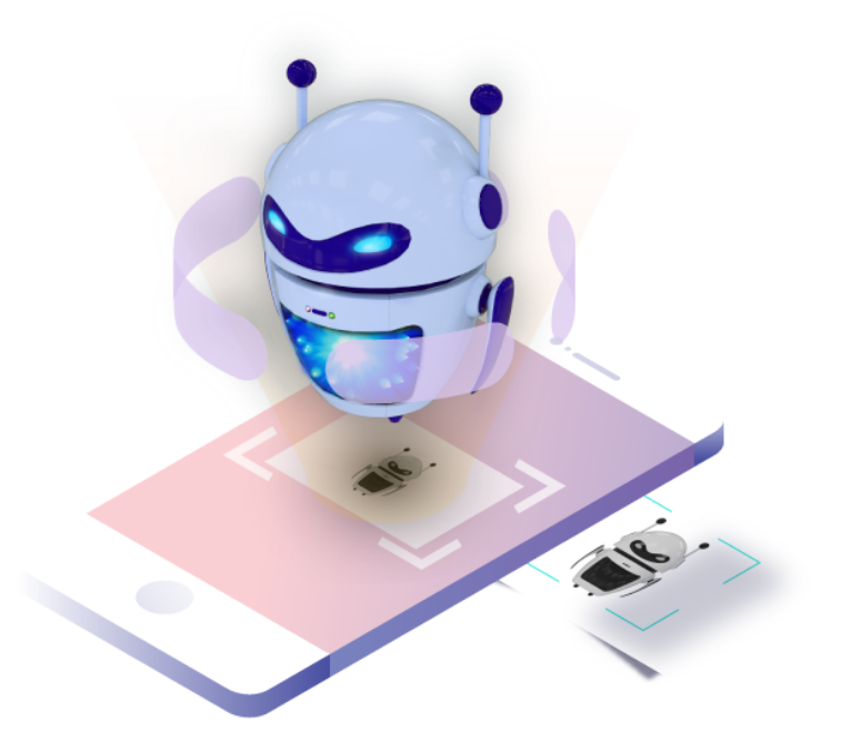 A Cloud based Augmented Reality platform for everyone!
